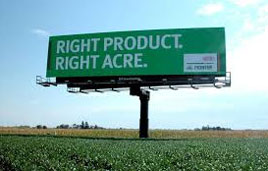 Right Product Right Acre