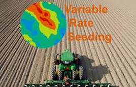 Variable Rate Seeding