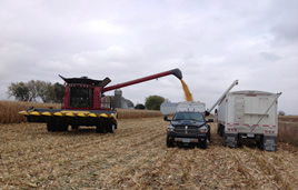 Yield Monitor Calibration